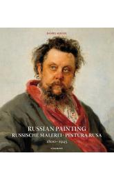 Russian Painting 1800-1945