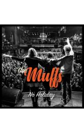 No Holiday / Digipack