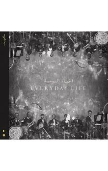 COLDPLAY: Everyday life CD