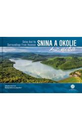 Snina a okolie z neba -- Snina And Its Surroundings From Heaven