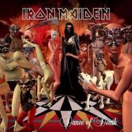Dance Of Death - Iron Maiden [CD album]