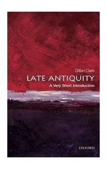 VSI Late Antiquity