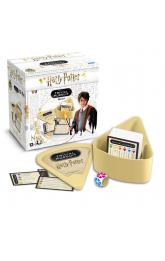 Harry Potter Trivial pursuit CZ