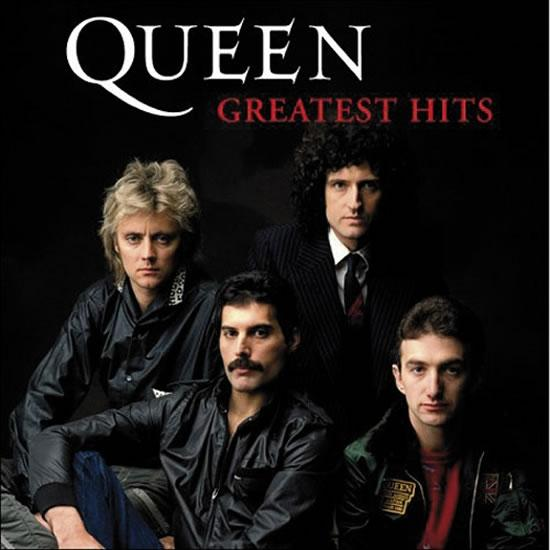 Queen: Greatest Hits I. CD