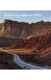 American National Parks: Pacific Islands, Western & Southern USA