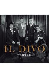 IL DIVO: Timeless CD