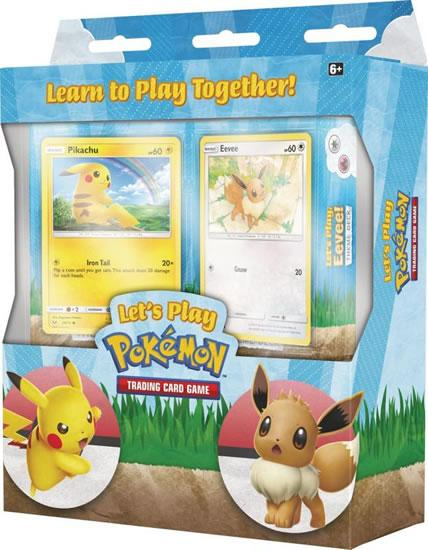 Pokémon TCG: Let's Play Pokémon TCG EN