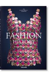 Fashion History from the 18th to the 20th Century