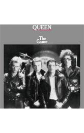 Queen: The Game - LP