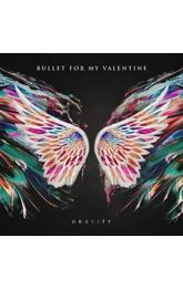 Bullet For My Valentine: Gravity - LP