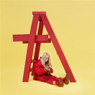 Billie Eilish: Dont Smile At Me - CD