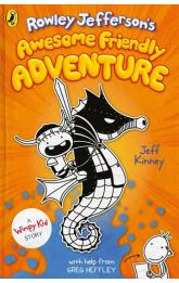 Rowley Jefferson´s Awesome Friendly Adventure