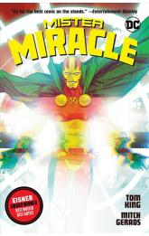 Mister Miracle : The Complete Series