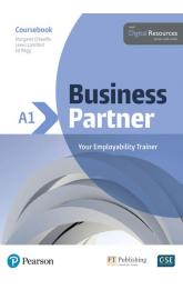 Business Partner A1 Coursebook and Basic MyEnglishLab Pack