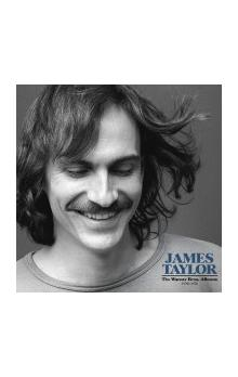 JAMES TAYLOR'S GREATEST HITS