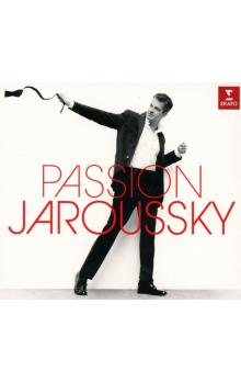 Passion Jaroussky - Best Of....