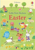 Little First Stickers Easter - Brooks Felicity