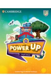 Power Up Start Smart Pupil´s Book