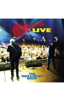 THE MIKE AND MICKY SHOW LIVE