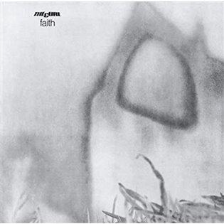 The Cure: Faith - LP