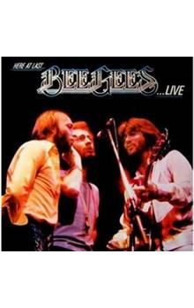 Here At Last...Bee Gees... Live - 2 LP