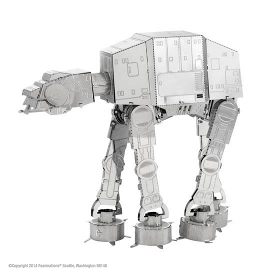 Metal Earth 3D puzzle: Star Wars AT-AT