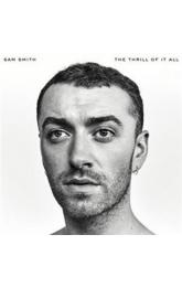 Sam Smith: The Thrill Of It All/Special - CD