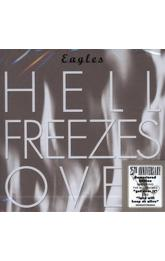 Eagles: Hell Freezes Over - CD