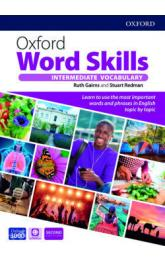 Oxford Word Skills 2nd edition Intermediate: Student's Pack