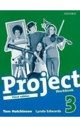 Project the Third Edition 3 Workbook (International English Version)