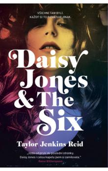 Daisy Jones & The Six Reid Taylor Jenkins