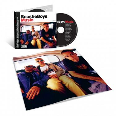 SOLID GOLD HITS: REVISITED - BEASTIE BOYS [CD album]