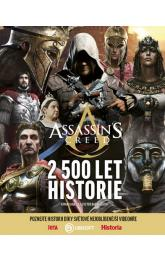 Assassin´s Creed 2 500 let historie