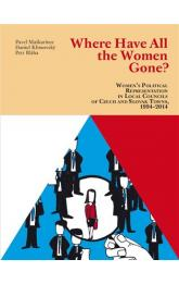 All The Women Gone? -- Women´s Political Representation in Local Councils of Czech and Slovak Towns, 1994-2014