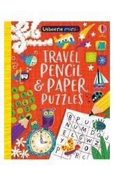 Pencil and Paper Puzzles