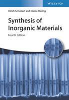 Synthesis of Inorganic Materials - Husing Nicola Schubert Ulrich
