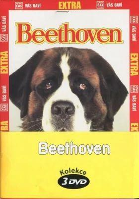Beethoven - 3 DVD pack [DVD, Blu-ray]