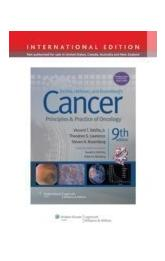 Cancer: Principles and Practice of Oncology 9th Ed.